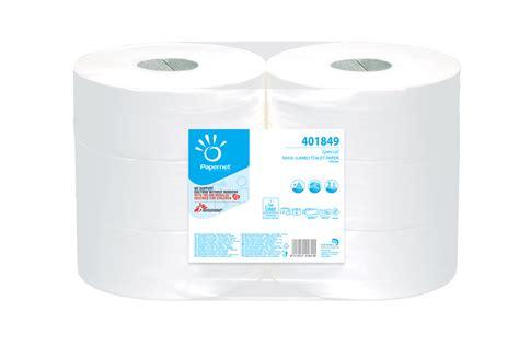 jumbo maxy maxi jumbo toilet tissue papernet