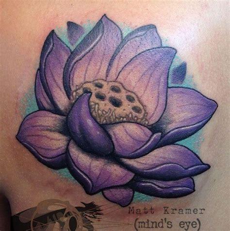 new school lotus tattoo best 25 purple lotus tattoo ideas on pinterest lotus