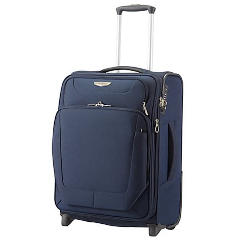 lewis cabin luggage buy samsonite spark 2 wheel 55cm expandable cabin suitcase