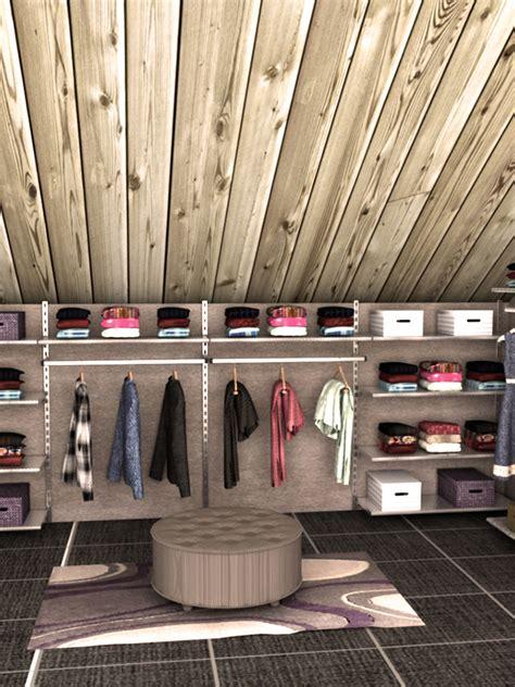 cabine armadio in mansarda cabina armadio mansarda 28 images cabina armadio in