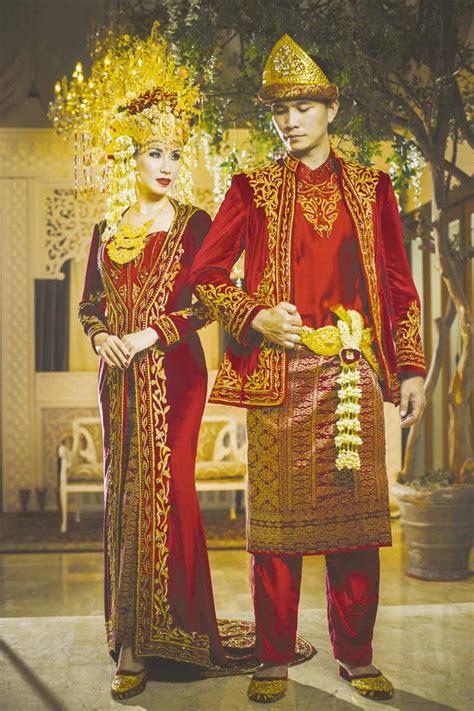 Gelang Palembang pesona keanggunan sriwijaya busana pengantin palembang