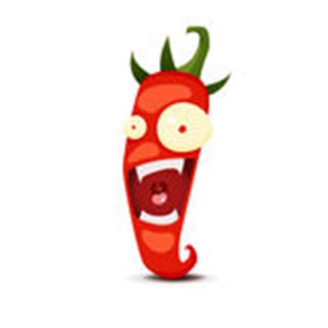 funny hot pepper images funny chili pepper cartoon stock image image 24875331
