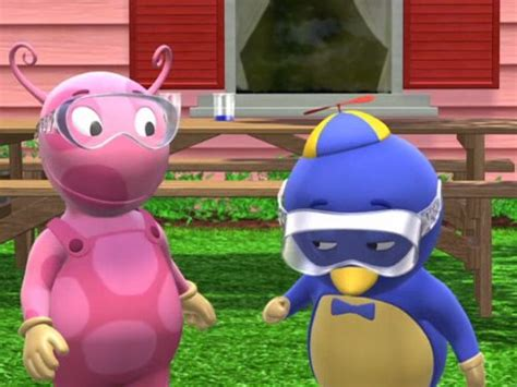 backyardigans worman pictures to pin on thepinsta