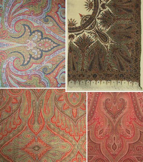 boteh pattern history the history of surface design paisleys pattern observer