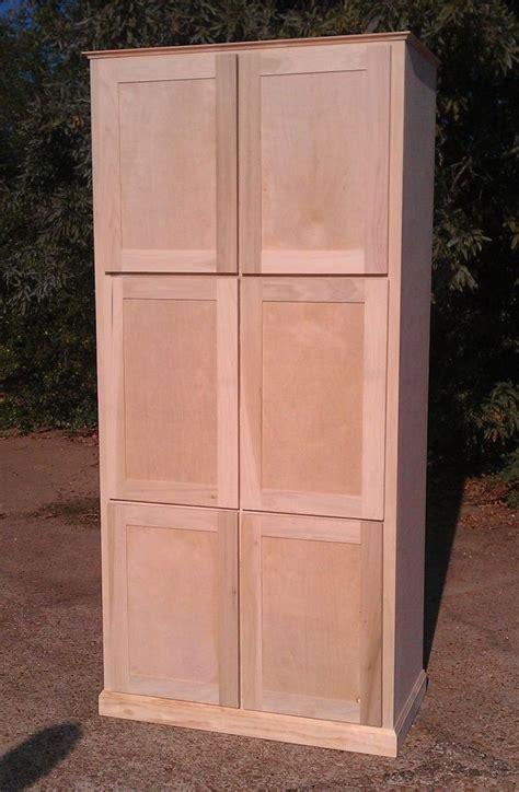 custom  freestanding pantry cabinet robertson