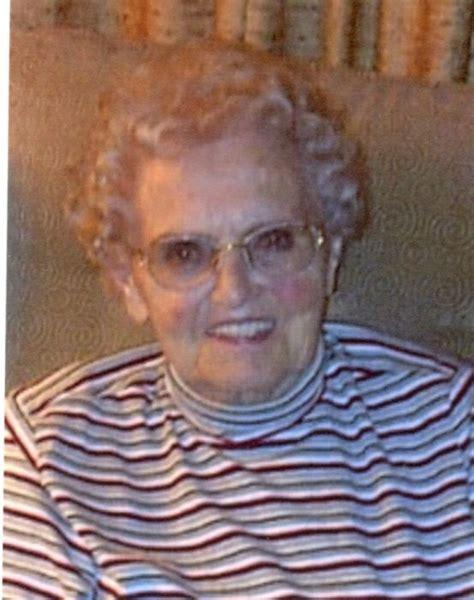 obituary for florence hutson holley swicegood barker