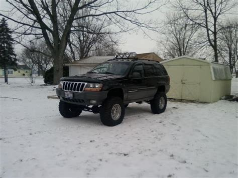 2002 Jeep Grand Lift Kit Shanezee 2002 Jeep Grand Cherokeelaredo Sport Utility 4d