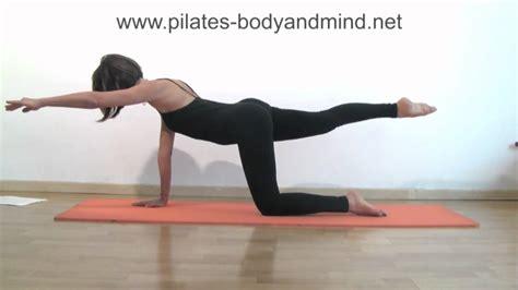 esercizi pilates a casa pilates esercizi per la schiena matwork in italiano