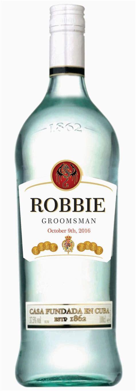 219 best images about Personalized Liquor Bottles Labels