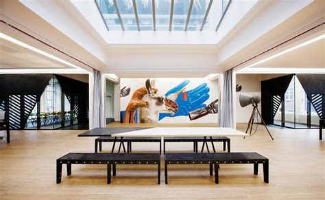 design house amsterdam work is beautiful in these 10 inspiring modern office designs