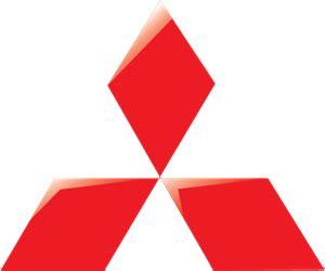 mitsubishi electric logo vector mitsubishi logo vectors free