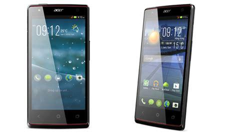 Smartphone Acer Liquid E3 acer liquid e3 mid range smartphone review pc advisor