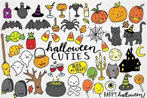 halloween clipart printable halloween clipart 101 clip art