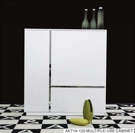 white lacquer buffet cabinet ak714 120 white lacquer buffet buffets and china