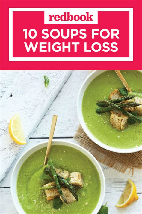 Redbook Detox Recipes by 10 Low Calorie Soup Recipes Healthy Soup Recipes To Lose