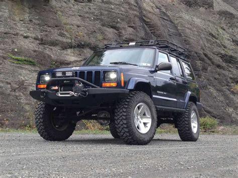 project xj 2001 jeep quadratec