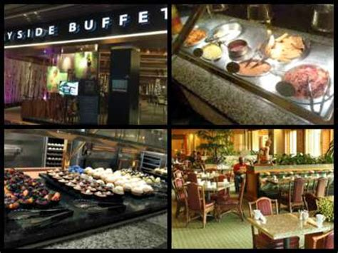 Mandalay Bay Hotel Las Vegas Review Mandalay Bay Restaurants Buffet