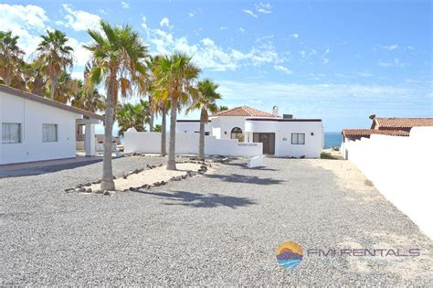 Vacation Home Casa Vazquez By Fmi Rentals Rocky Point House Rentals In Rocky Point Mexico