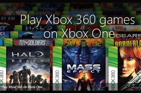 como descargar imagenes para perfil de xbox 360 c 243 mo descargar los games with gold de xbox 360 en xbox one