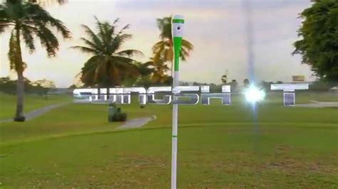 swing shot golf swingshot golf video camera commercial featuring erik