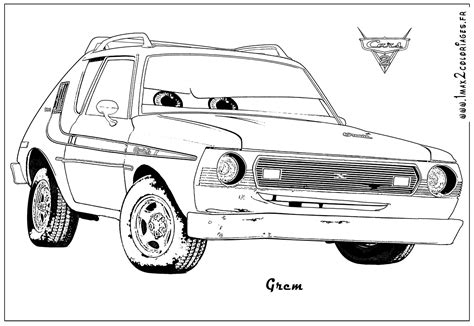 coloring pages for cars 2 cars 2 printable coloring pages grem cars 2 colouring
