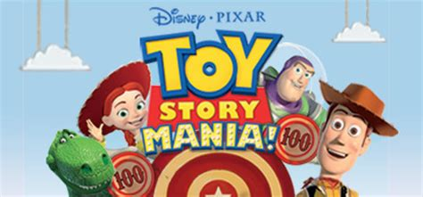 disney•pixar toy story mania! on steam