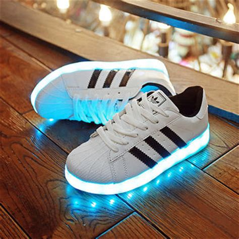 Adidas Fashion Led quot adidas quot fashion shell toe flats sneakers from summer11