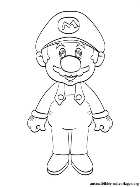 happy birthday mario coloring pages free coloring pages of bob omb mario