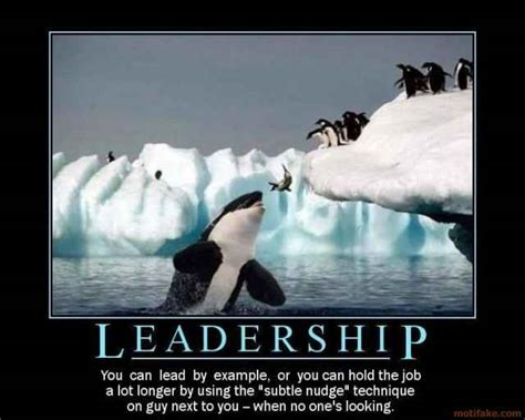 funny leadership quotes quotesgram