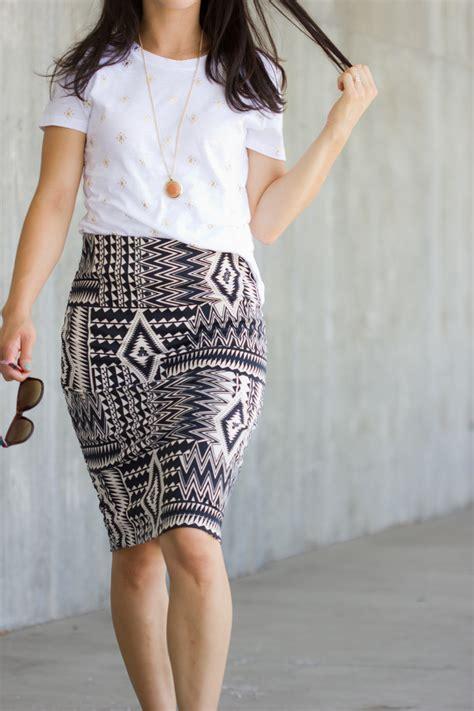 skirt pattern knit fabric knit pencil skirt pattern re mix tutorial