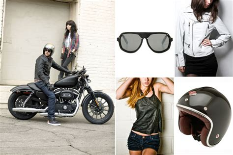 Motorcycle Apparel Harley Davidson by Lady Hump Best Of 2010 17 Of 20
