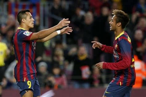 alexis sanchez vs neymar la liga preview athletic bilbao vs barcelona live