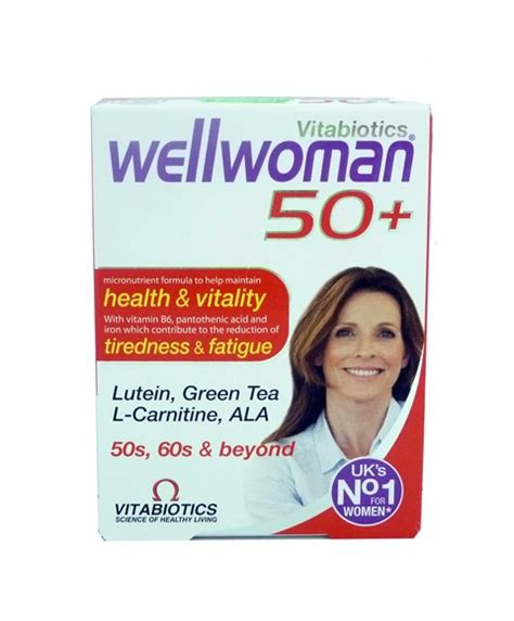 Synplus Joint Supp Plus 30 S vitamins wellwoman 50 plus tiredness and fatigue