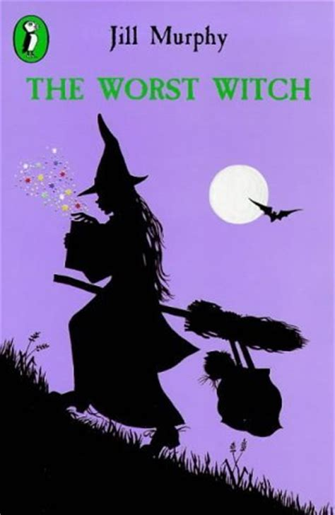 The Worst Witch the worst witch