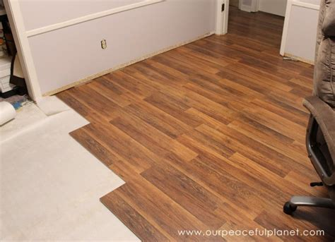 How To Install Laminate Flooring Step By Step by How To Install Laminate Flooring