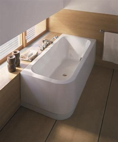 duravit happy  bathtub corner    mm