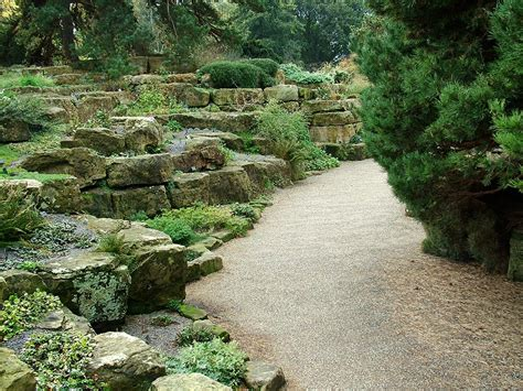 Rock Garden Images Rock Garden Path Gardens