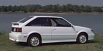 Isuzu Imark Rs 1989 Isuzu I Rs Beautiful Cars