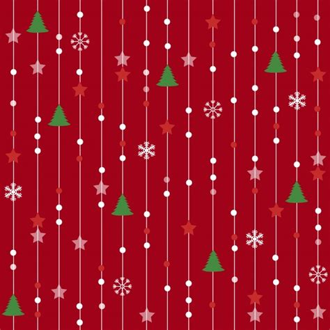 christmas pattern lines seamless christmas pattern from snowflakes stars lines