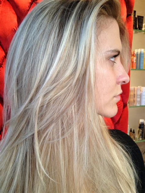 adding lowlights to gray hair adding lowlights to gray hair newhairstylesformen2014 com