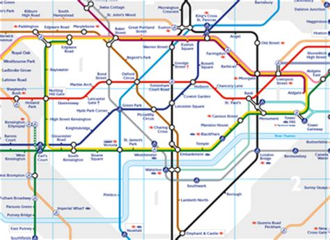 printable tube map zone 1 edparsons com a different perspective of london