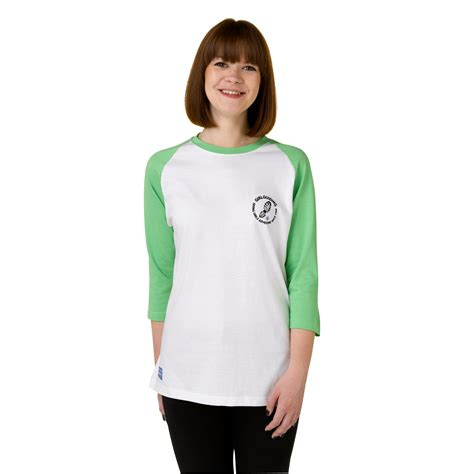 adventure 3 4 sleeved t shirt members wear girlguiding