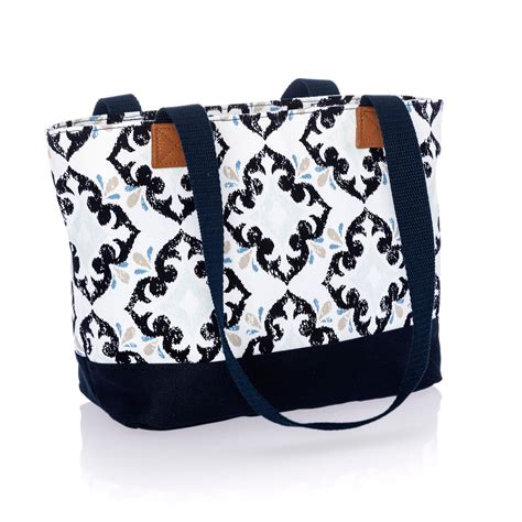 Fab Gift Guide Bag by Fab Flourish Demi Day Bag Thirty One Gifts