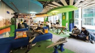Dublin Google Office conoce 16 curiosidades de google que tal vez ignorabas
