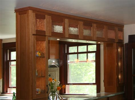 sided glass cabinets