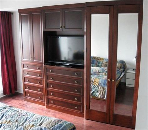 Entertainment Center For Bedroom by Wall Unit Dresser Search Home Improvement