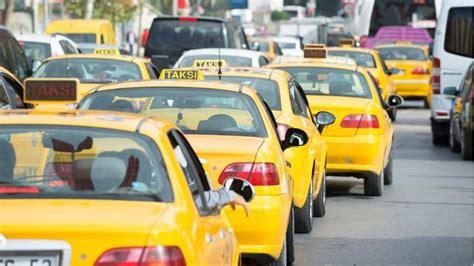 imamoglu acikladi istanbula yeni taksi sistemi geliyor