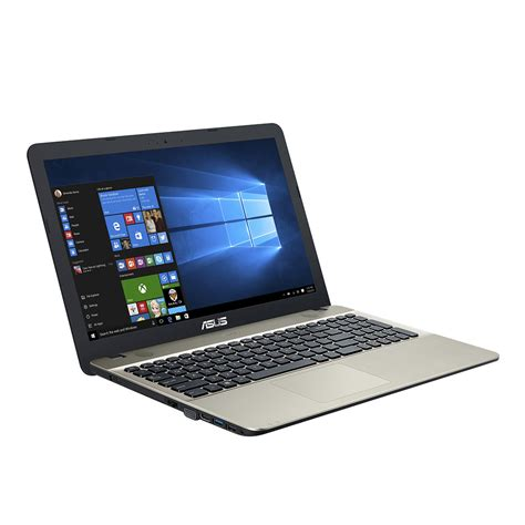 Laptop Asus Vivobook I5 asus x541ua xx133r 15 6 quot laptop hd intel i5 6198du 4gb ram 500gb hdd