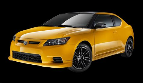 scion announces pricing for 2012 tc and special edition