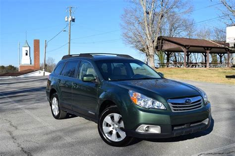Subaru Knoxville Tn by Subaru Outback For Sale In Tennessee Carsforsale